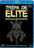 Tropa de Elite aka Elite Squad (English & Spanish Subtitles) [Import]