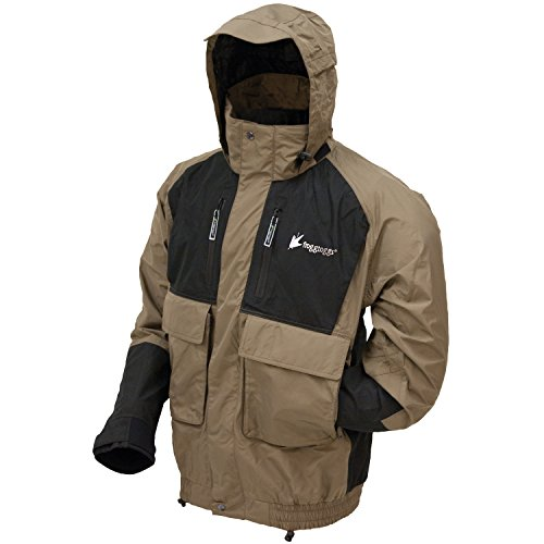 Wading Jacket - 1