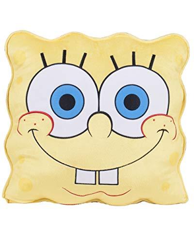 - Entertainment Retail Enterprises Spongebob Squarepants and Friends Plush Pillow