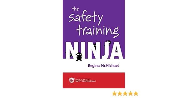 The Safety Training Ninja