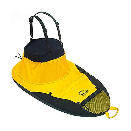 Seals Coastal Tour Kayak Spray Skirt-1.2Deck