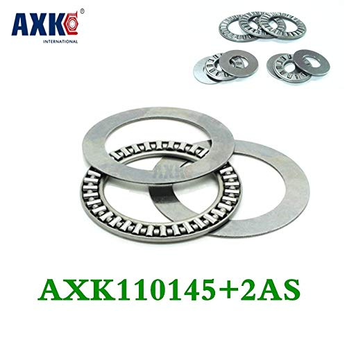 AXK110145 Thrust Needle Roller Bearing 110x145x4 Thrust Bearings