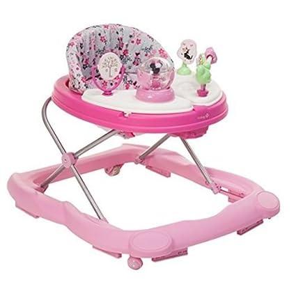 Caminadora Para Bebés Andadera Con Luces Y Sonidos Estimulantes