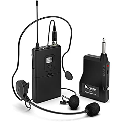 wireless-microphone-system-fifine