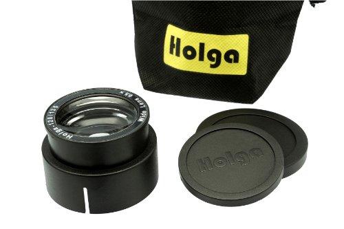 Holga 0 5X ワイドアングルコンバーター
