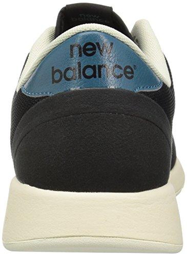 New Fashion Men 420 Sneaker Balance Black wqrwUBCnxO