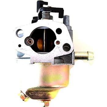Amazon Jxparts Mtd 1p65mc 139cc Engine Carburetor Yard. Aftermarket Carburetor For Mtdcub Cadettroy Bilt 7511031095110310. Wiring. 139cc Mtd Ohv Engine Diagram At Scoala.co