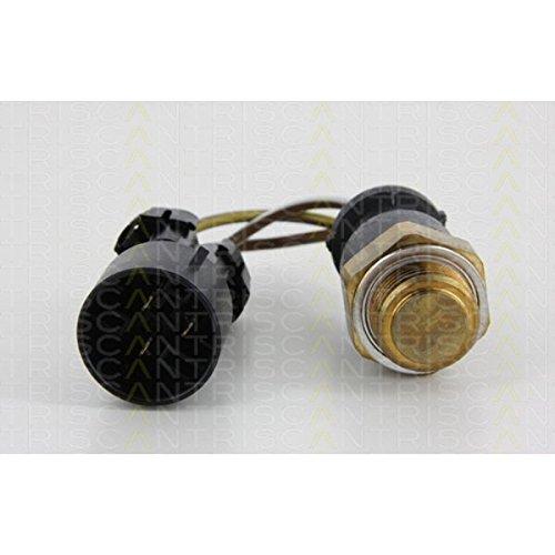 Triscan 8625 121105 Temperature Switch, radiator fan: