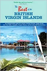Best of the British Virgin Islands 4th (forth) edition Text Only Paperback