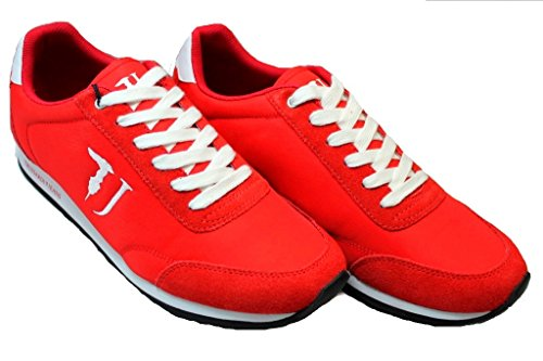 Sneakers Homme 77S611 41 Jeans Trussardi wqFCzSxE