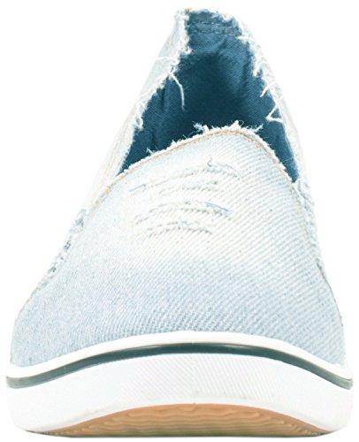 Elara - Cerrado Mujer azul vaquero