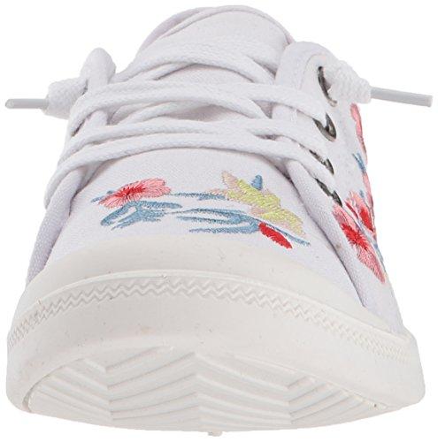 Non Classificata Da Donna Totem Sneaker Bianca