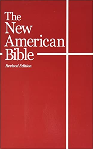 The New American Bible With The Revised Book Of Psalms And
