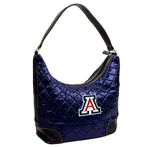 NCAA Arizona Wildcats Quilted Hobo ()