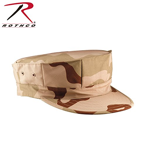 Tri-Color Desert Camouflage Marine Corps - Star Fatigue Cap Shopping Results