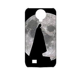 Generic Smart Design Back Phone Cover For Girls Printing Batman Arkham City For Samsung Galaxy S4 Full Body Choose Design 1-9