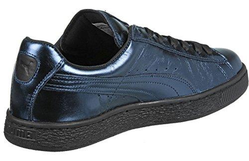 Puma Basket Creepers W Calzado indigo/black
