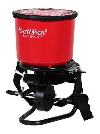 Earthway 3100 Professional Hand Crank Broadcast Spreader
