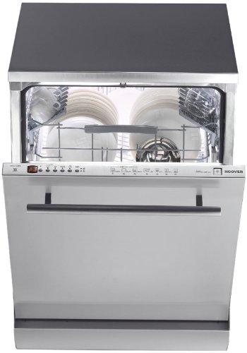 Hoover HDGX 5000 Independiente 15cubiertos A lavavajilla ...