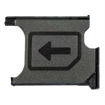 MMOBIEL SIM Card Tray Holder Slot Compatible with Sony