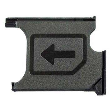 xperia sim card tray - 2