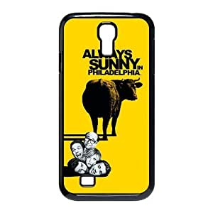 Mystic Zone It's Always Sunny in Philadelphia Hard Cover Case for Samsung Galaxy S4 SGS0396