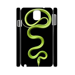 Snake Personalized 3D Cover Case for Samsung Galaxy Note 3 N9000,customized phone case ygtg533871