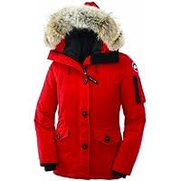 Canada Goose: Canada Goose Ladies Montebello Parka Coat