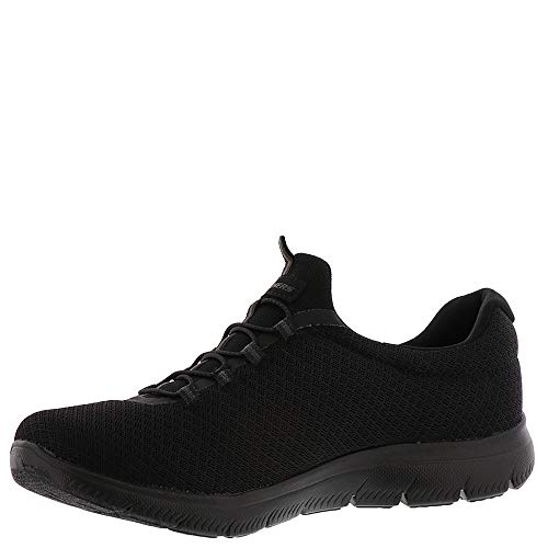 Black Black Black Trainers Dynamight Skechers wgxqUBC