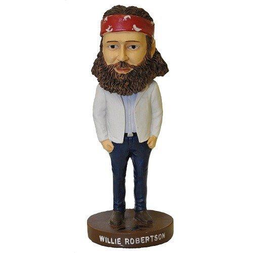 Bobble Head (Willie)