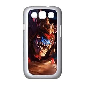 Samsung Galaxy S3 9300 Cell Phone Case White Defense Of The Ancients Dota 2 SLARK 002 LWY3575258KSL
