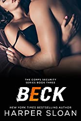 Beck (Corps Security Book 3)