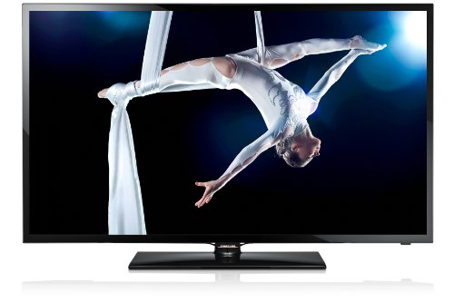 Samsung UE22F5000 22-inch Widescreen Full HD 1080p LED TV with Freeview HD and USB Movie Playback (New for 2013)