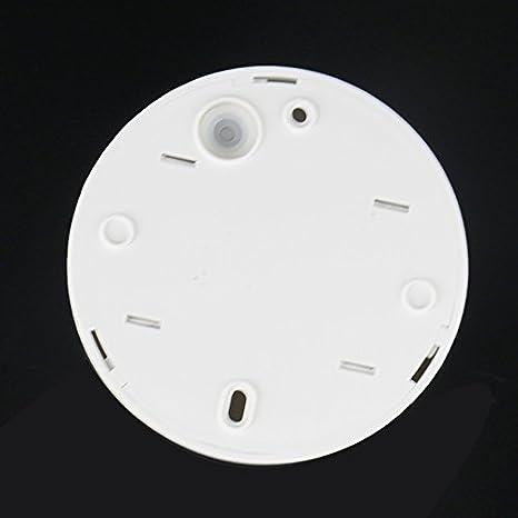 Light Controller Regulador de la luz, Interruptor TR-804 AC 220-240V Microondas Sensor de luz automático, Rango de detección: 2-10m: Amazon.es: Hogar