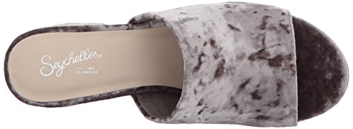 Commute Women's Seychelles Grey Sandal Dress Z1pUUwCq5