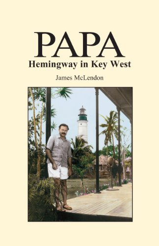 PAPA Hemingway in Key West (Best Fishing Spots In The Keys)