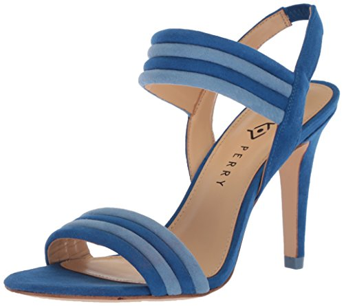 Katy Perry WoMen The Alexxia Heeled Sandal Marine