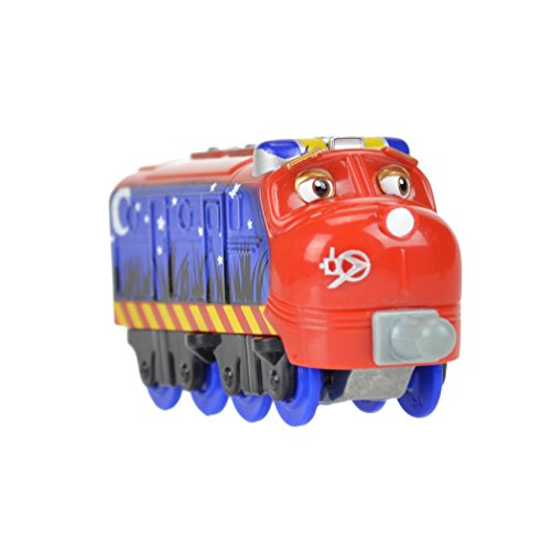 Review Chuggington Stacktrack Duo Value