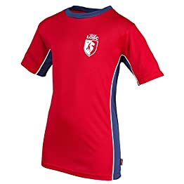 Lille OSC Maillot LOSC - Collection Officielle Taille Adulte Homme