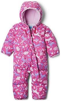 Columbia Snuggly Bunny Bunting Tuta da Neonato Unisex Bambini