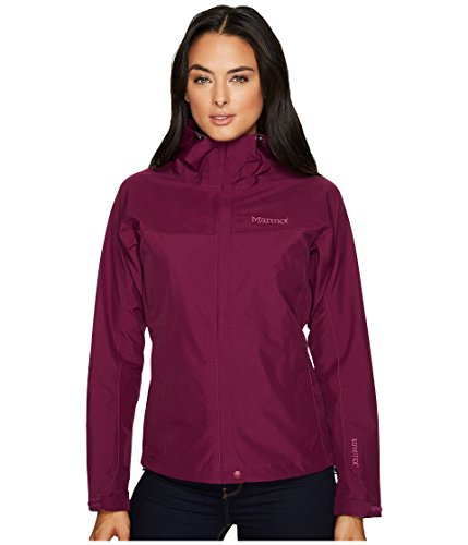 Marmot Women's Minimalist Jacket Deep Plum X-Large