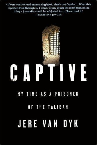Book Captive