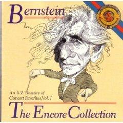 Leonard Bernstein: Encore