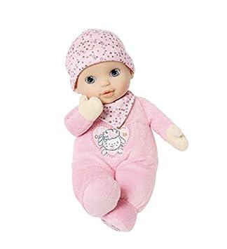 Amazon.es: Zapf Baby Annabell Newborn Heartbeat muñeca ...
