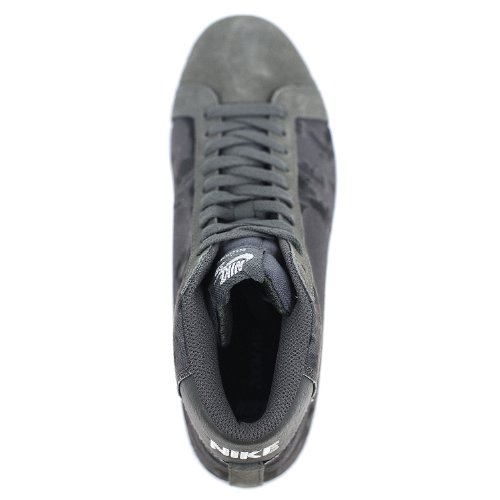 Nike Kavaj Sb Basket, Tillfälligt Eller Mode Skor Dbgbw Män Storlek 12