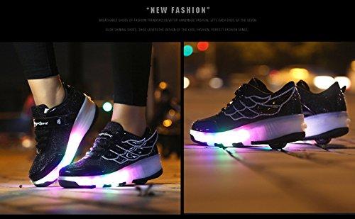 scarpe led ragazza adidas