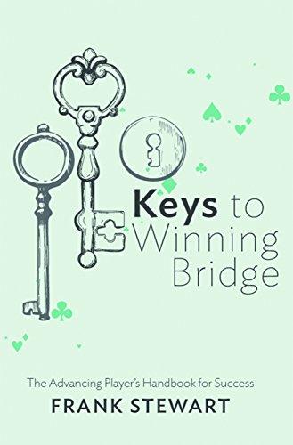 - Keys to Winning Bridge: The Advancing Player's Handbook