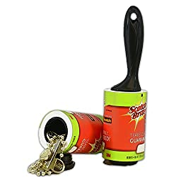3M Scotch Brite Lint Roller Diversion Safe Review