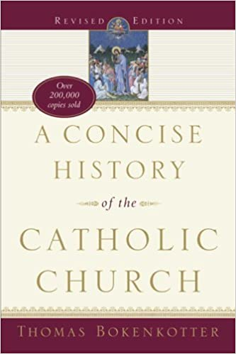 A Concise History Of The Catholic Church Revised Edition Kindle