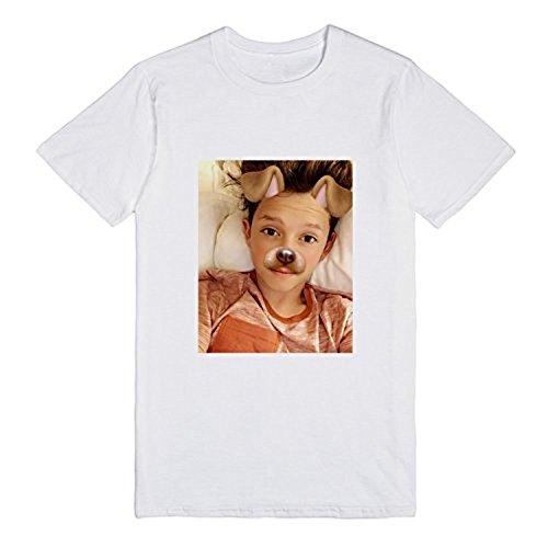 sanakb-jacob-sartorius-puppy-dog-shirt-t-shirt-medium